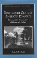Nineteenth-century American romance