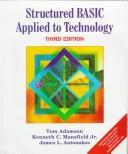 Download Structured BASIC applied to technology