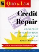 Download Credit repair