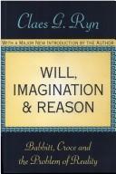 Download Will, imagination, & reason