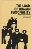 The logic of human personality