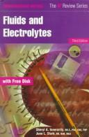 Download Fluids and electrolytes