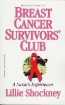 Download Breast cancer survivors' club
