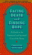 Download Facing death and finding hope