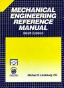 Download Mechanical engineering reference manual