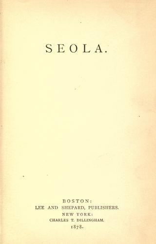 Download Seola.