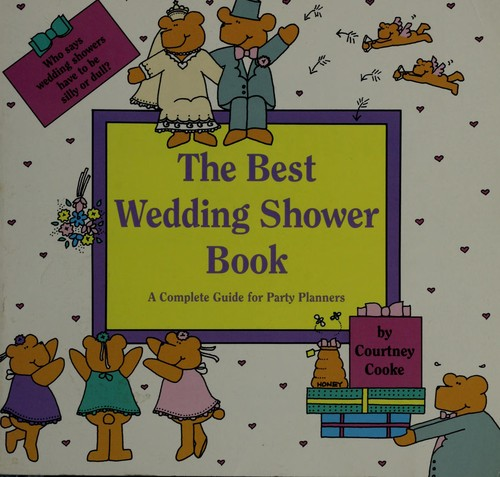 Download The best wedding shower book