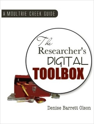 The Researcher's Digital Toolbox by