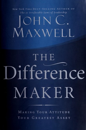 Download The difference maker