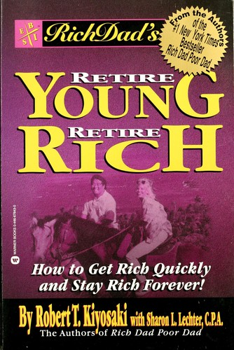 Download Rich dad's retire young, retire rich