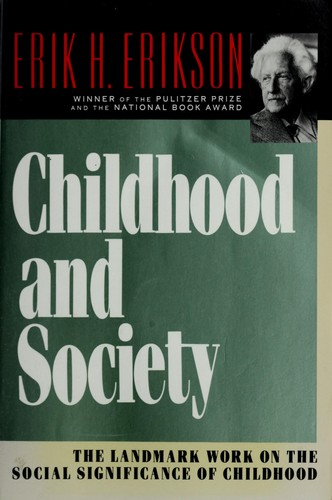 Download Childhood and society