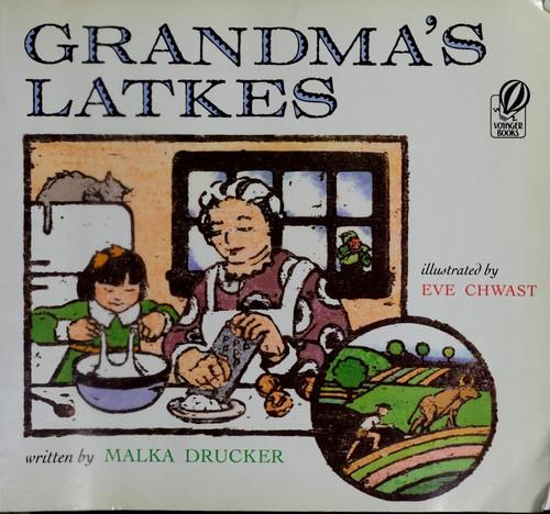 Download Grandma's latkes