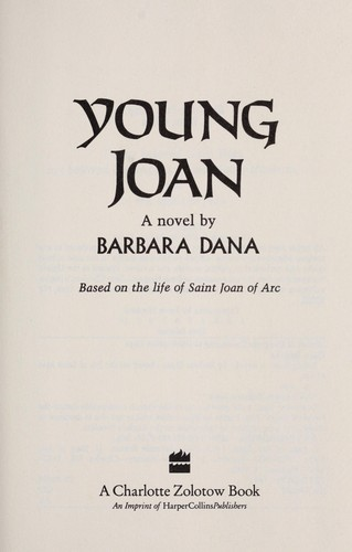 Download Young Joan
