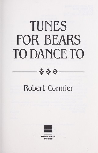 Download Tunes for bears to dance to