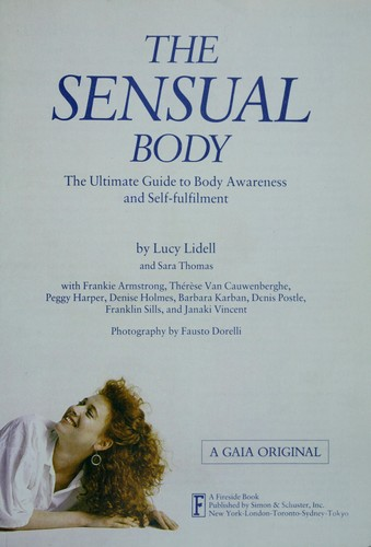 Download The sensual body