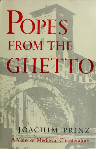 Popes from the ghetto