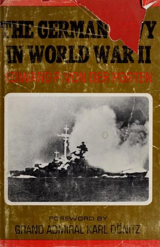 The German Navy in World War II