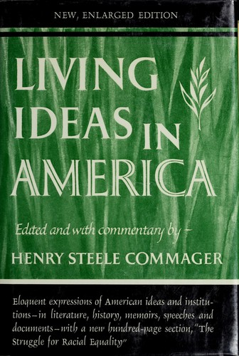 Download Living ideas in America.