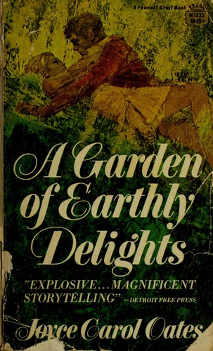 Download A garden of earthly delights.