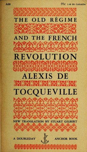 Download The old régime and the French Revolution.