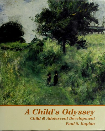 Download A child's odyssey