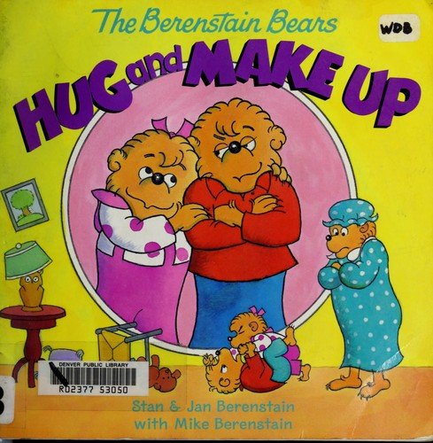 Download The Berenstain bears hug and make up