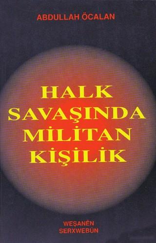 Halk savaşında militan kişilik