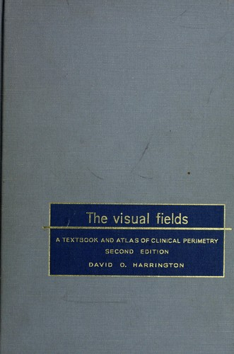 The visual fields