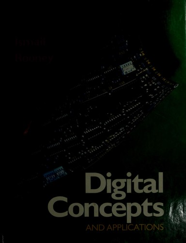 Digital concepts & applications