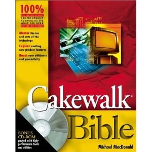 Cakewalk Bible by Michael MacDonald