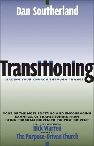 Download Transitioning