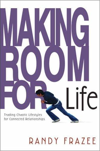 Download Making Room for Life