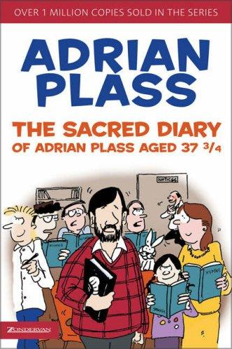 Download The Sacred Diary of Adrian Plass, Aged 37 3/4