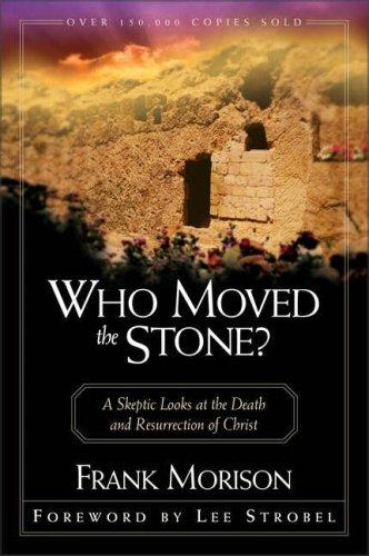 Download Who Moved the Stone?