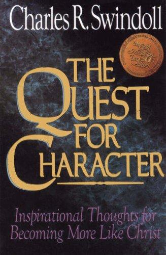 Download The quest for character