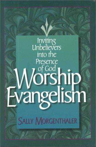 Download Worship evangelism