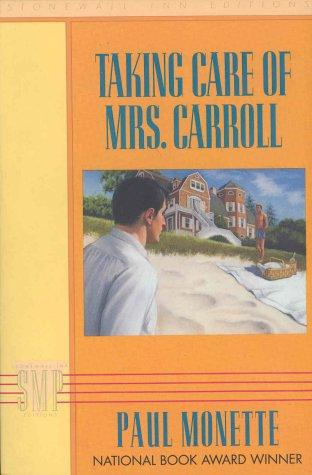 Download Taking care of Mrs. Carroll
