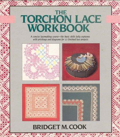 Download The Torchon Lace Workbook