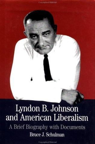 Lyndon B. Johnson and American liberalism