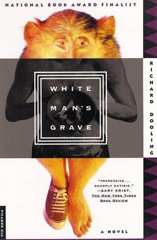 Download White Man's Grave