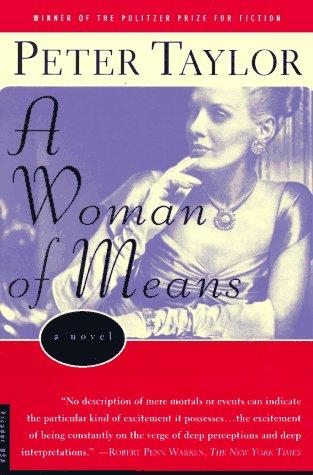 Download A woman of means