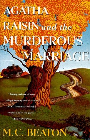 Download Agatha Raisin and the murderous marriage