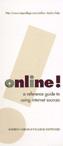Online!