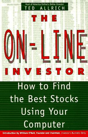 Download The on-line investor