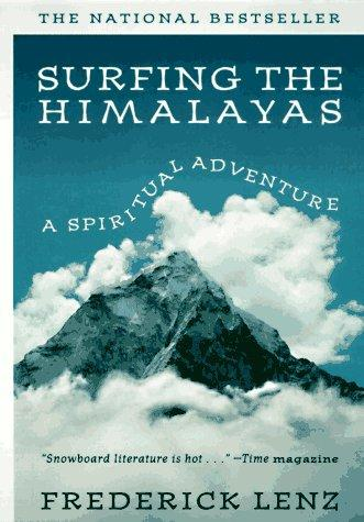 Download Surfing the Himalayas