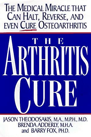 Download The arthritis cure