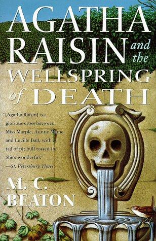 Download Agatha Raisin and the wellspring of death