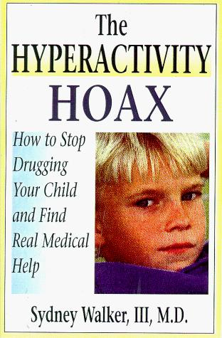 Download The hyperactivity hoax