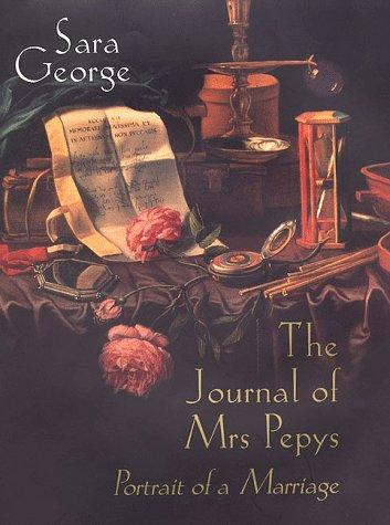 Download The journal of Mrs. Pepys