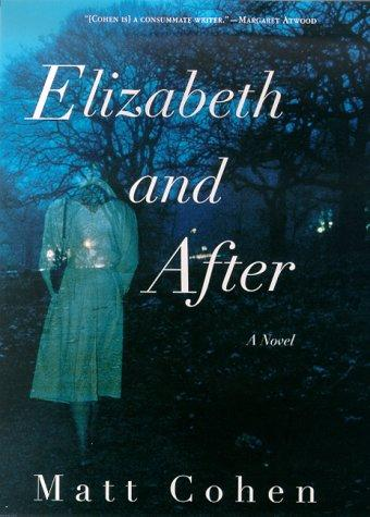 Download Elizabeth and after